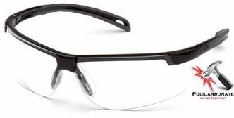 Спортивні окуляри Pyramex EVER-LITE Clear