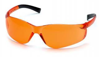 Спортивні окуляри Pyramex ZTEK Orange