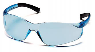 Спортивні окуляри Pyramex ZTEK Infinity Blue