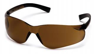 Спортивні окуляри Pyramex ZTEK Coffee