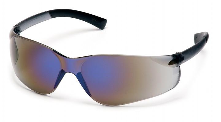 Спортивні окуляри Pyramex ZTEK Blue Mirror