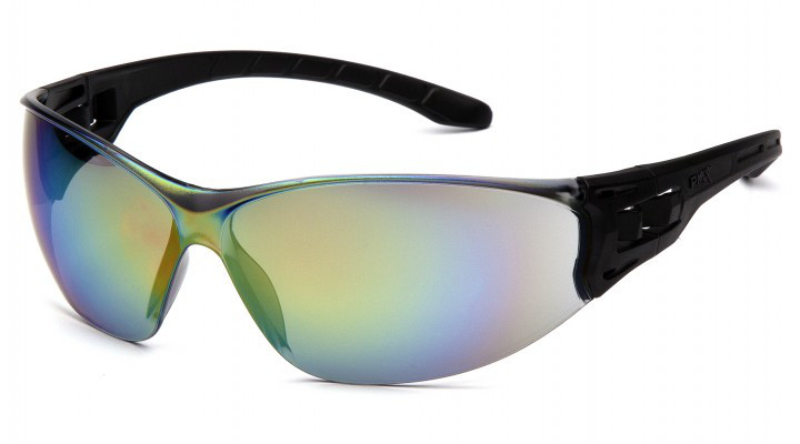 Спортивні окуляри Pyramex TRULOCK Multi-Color Mirror