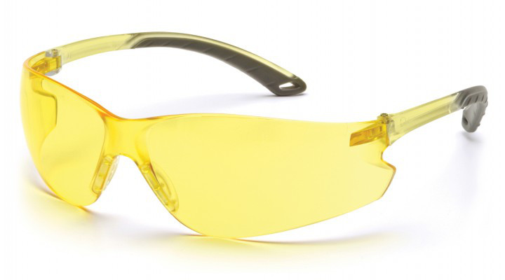 Спортивные очки Pyramex ITEK Amber