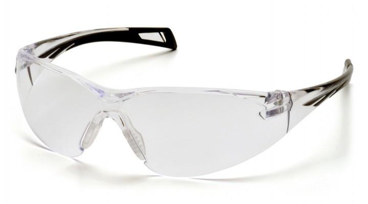 Спортивні окуляри Pyramex PMXSLIM Clear