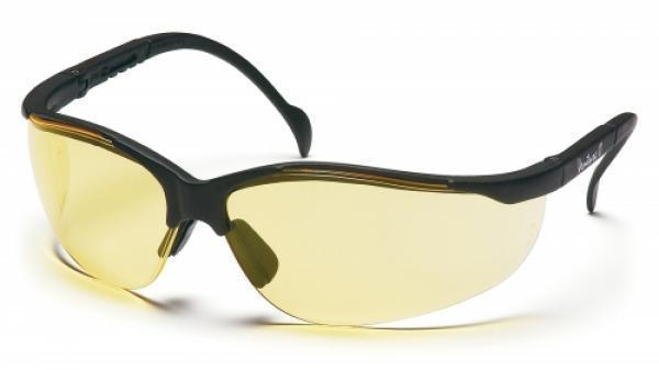 Спортивные очки Pyramex VENTURE 2 Amber