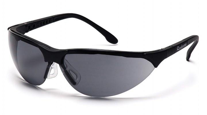 Спортивні окуляри Pyramex RENDEZVOUS Gray