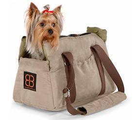 Переноски сумки для собак