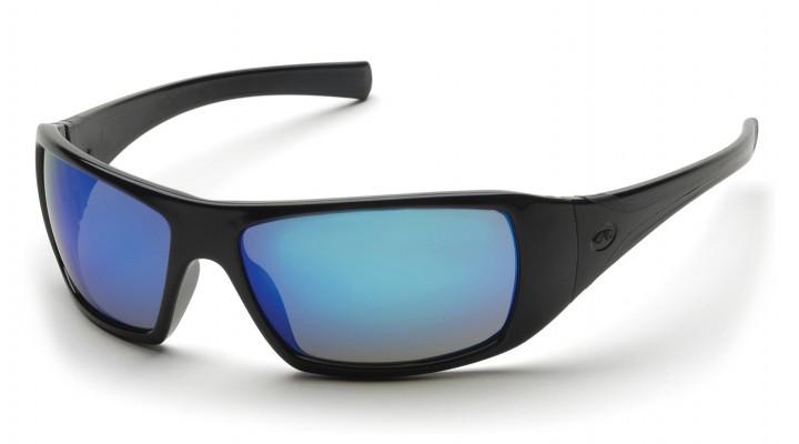Спортивні окуляри Pyramex GOLIATH Ice Blue Mirror