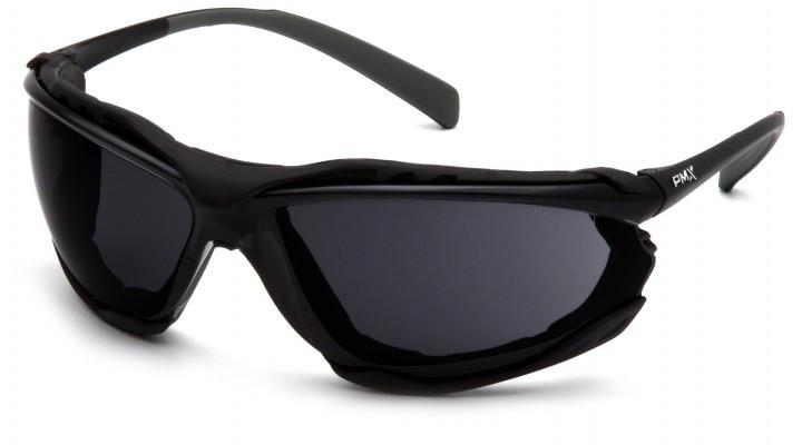 Спортивные очки Pyramex PROXIMITY Dark Gray