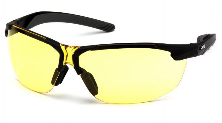 Спортивні окуляри Pyramex FLEX-ZONE Amber