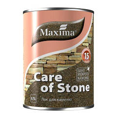 Лак Maxima для каменя матовий 0,75 л