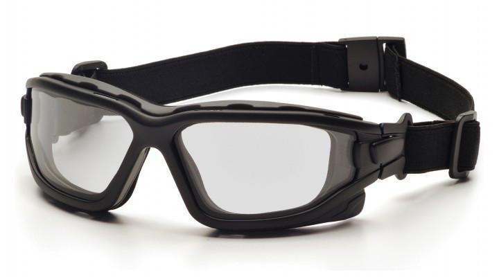 Баллистические очки Pyramex I-FORCE SLIM Clear