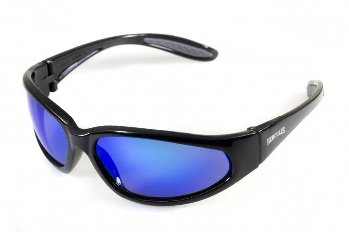 Спортивные очки Global Vision Eyewear HERCULES 1 G-Tech Blue