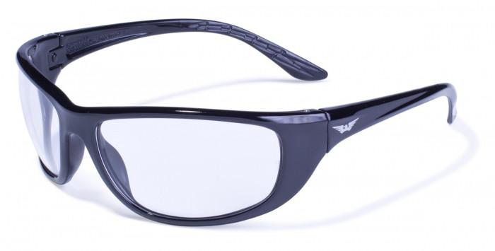 Спортивні окуляри Global Vision Eyewear HERCULES 6 Clear