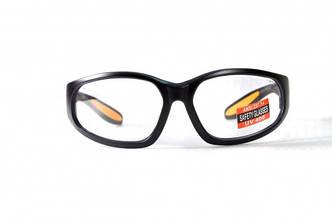Дитячі спортивні окуляри Global Vision Eyewear HERCULES MINI Clear