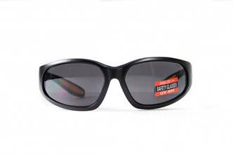 Дитячі спортивні окуляри Global Vision Eyewear HERCULES MINI Smoke