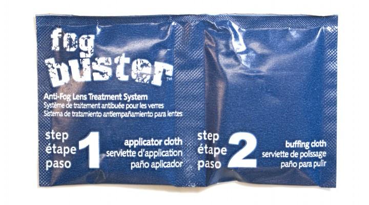 Салфетка против запотевания линз Pyramex FOG BUSTER