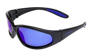 Поляризационные очки BluWater SAMSON 2 G-Tech Blue