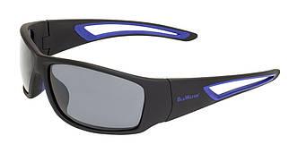 Поляризационные очки BluWater INTERSECT 2 Gray