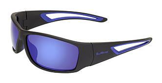 Поляризационные очки BluWater INTERSECT 2 G-Tech Blue