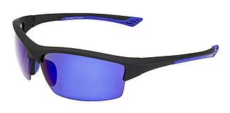 Поляризационные очки BluWater DAYTONA 1 G-Tech Blue