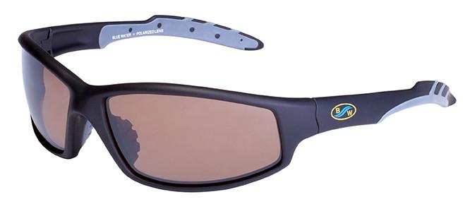 Поляризационные очки BluWater DAYTONA 6 Brown