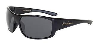 Поляризационные очки BluWater EDITION 3 Gray