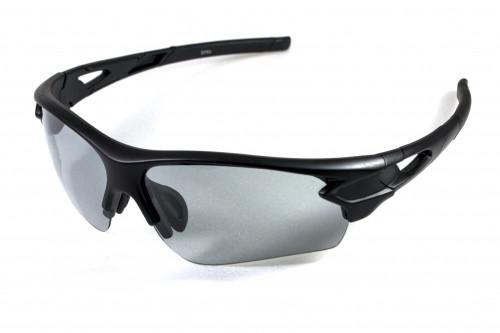 Фотохромні поляризаційні окуляри хамелеони RockBros POLAR 1 KIT