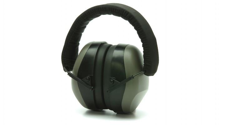 Стрілецькі навушники Pyramex PM80 SERIES EARMUFF