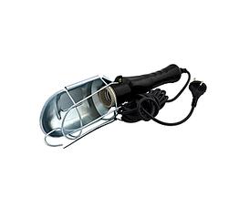 Лампа переносна 100Вт 250В 5м 168427