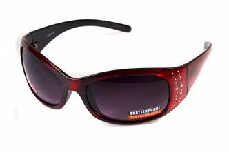 Женские солнцезащитные очки Global Vision Eyewear MARILYN 2 Smoke