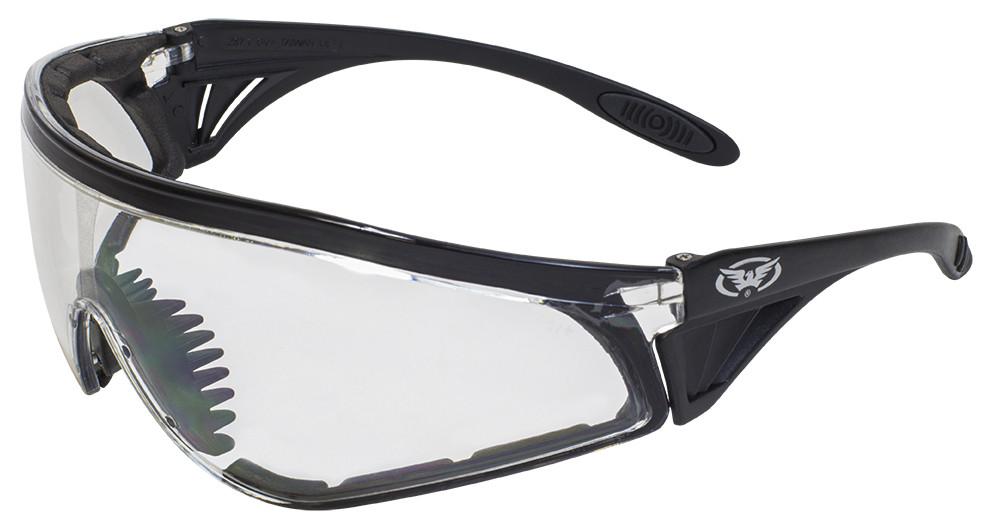 Спортивні окуляри Global Vision Eyewear PYTHON Clear
