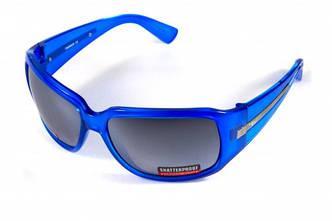 Женские солнцезащитные очки Global Vision Eyewear SUZY-Q Smoke