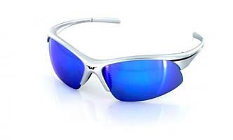 Спортивні окуляри Global Vision Eyewear TARGET G-Tech Blue
