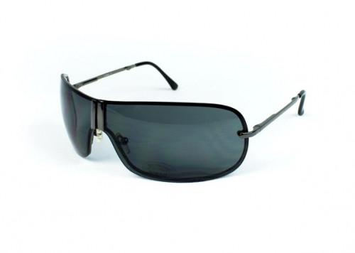 Складні сонцезахисні окуляри Global Vision Eyewear TRANSFORMER Smoke