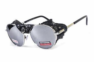 Солнцезащитные очки Global Vision Eyewear AVIATOR 5 Mirror