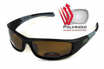 Поляризационные очки BluWater DAYTONA 3 Brown