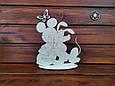 """Дитячий набір для малювання """"Міккі-Маус і Друзі"""" на підставках Набір для творчості. Розмальовки для дитини, фото 6"""