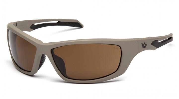 Спортивні окуляри Venture Gear Tactical HOWITZER Bronze