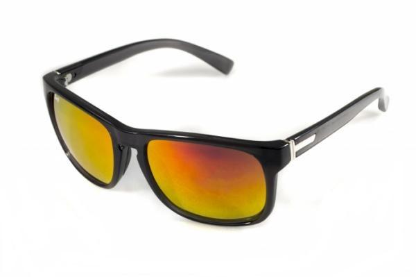 Сонцезахисні окуляри Swag GA-DAY G-Tech Red