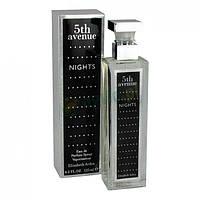 Женская парфюмированная вода Elizabeth Arden 5th Avenue Nights (Элизабет Арден 5 авеню Найт) 125 мл