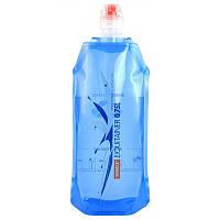 Фляга SOURCE Liquitainer 1L Blue
