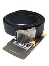 Ремінь брючний Magnum Belt 2.0 BLACK, 40мм MGBELT2BK