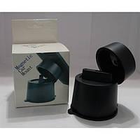 Автомобільний універсальний тримач для телефону Grape T03 магнітний, чорний, автомобільний тримач,