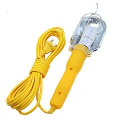Лампа переносна WD041L 14 Led 10м 826204