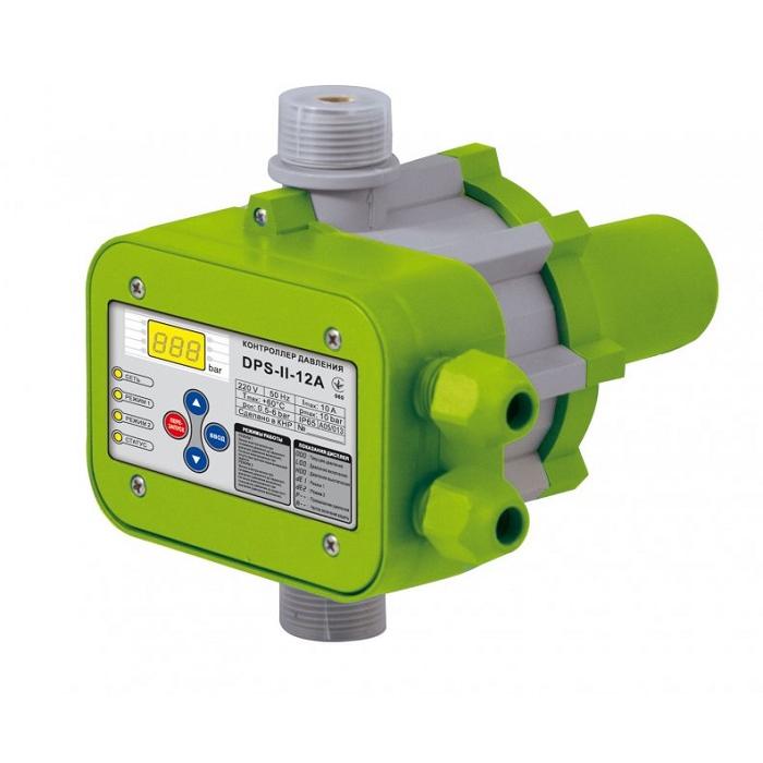 DPS-II-22A Насоси плюс обладнання - Контролер тиску