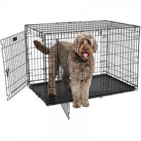 Клітки для транспортування тварин