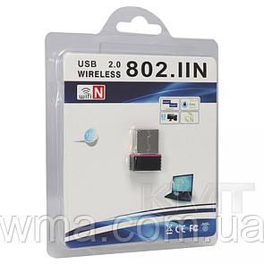 USB WiFi Wireless Adapter 802.1 in