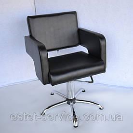 Профессиональный парикмахерский стул Престиж на гидравлике