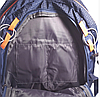 Велосипедний рюкзак Under Armour сірого кольору, фото 8